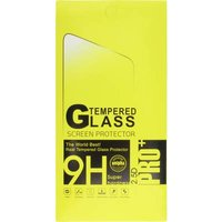 Glas Samsung Galaxy A70 124329 Glass screen protector Compatible with (mobile phone): Samsung Galaxy A70 1 pc(s)