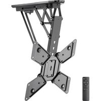 My Wall HL 40 ML TV ceiling mount 58,4 cm (23) - 139,7 cm (55) Roof suspension bracket