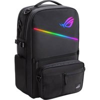 Asus Laptop backpack ROG Ranger BP3703 Suitable for up to: 43,2 cm (17) Black