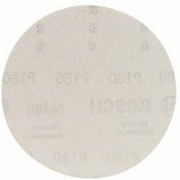 Bosch Accessories 2608621139 2608621139 Router sandpaper Grit size 180 (Ø) 115 mm 5 pc(s)