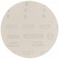 Bosch Accessories 2608621140 2608621140 Router sandpaper Grit size 220 (Ø) 115 mm 5 pc(s)