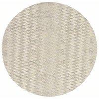 Bosch Accessories 2608621138 2608621138 Router sandpaper Grit size 150 (Ø) 115 mm 5 pc(s)