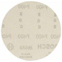 Bosch Accessories 2608621143 2608621143 Router sandpaper Grit size 400 (Ø) 115 mm 5 pc(s)