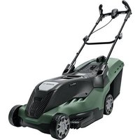 Bosch Home and Garden UniversalRotak 650 Mains Lawn mower + cutting height adjustment, + scarifier 1700 W Cutting width 42 cm