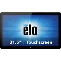 elo Touch Solution 3202L Digital signage display EEC: B (A+ - F) 81 cm 32 inch 1920 x 1080 p 12/7