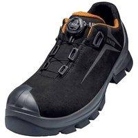 Uvex 6533 6533242 Safety shoes S3 Size: 42 Black/orange 1 pc(s)