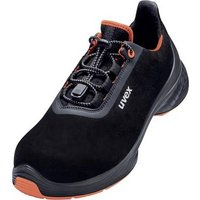 Uvex 6849 6849843 Safety shoes S2 Size: 43 Black 1 pc(s)