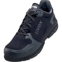 Uvex 6592 6592245 Safety shoes S3 Size: 45 Black 1 pc(s)