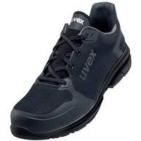 Uvex 6590 6590244 Safety shoes S1P Size: 44 Black 1 pc(s)
