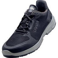 Uvex 6593 6593841 Safety footwear O1 Size: 41 Black 1 pc(s)