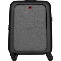 Wenger Laptop trolley Syntry Carry-On Case Suitable for up to: 35,8 cm (14,1) Black/grey