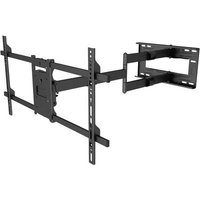 My Wall H 27-1 XL TV wall mount Retractable, Rotatable, Tiltable, Swivelling