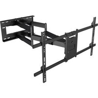 My Wall H 27-2 XL TV wall mount Retractable, Rotatable, Tiltable, Swivelling