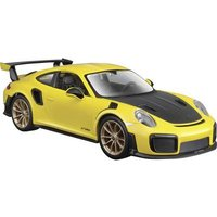 Maisto Porsche 911 GT2 RS 1:24 Model car