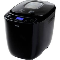 DOMO B3973 Bread maker Timer fuction, with display Black
