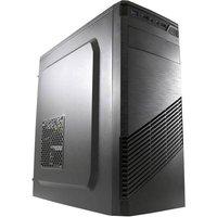 Joy-it Desktop PC Intel® Core™ i7 i7-10700K 16 GB 1 TB HDD 240 GB SSD Intel UHD Graphics 630 Windows® 10 Pro 64-Bit