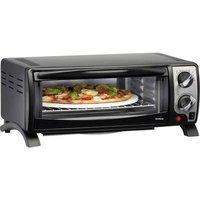 Trisa Pizza al Forno Pizza oven with hot stone, with pizza stone 13 l