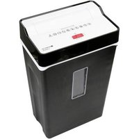 Olympia PS 55 CC Document shredder Particle cut 4 x 40 mm 21 l No. of pages (max.): 10