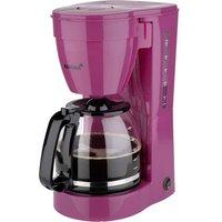 Korona Coffee maker Berry Cup volume=12 Plate warmer, Glass jug