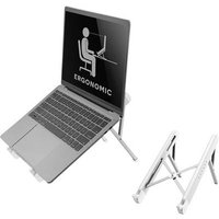Neomounts by Newstar NSLS010 Laptop stand Height-adjustable