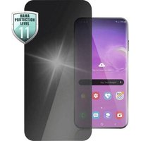 Hama Displayschutz Privacy 00195546 Glass screen protector Compatible with (mobile phone): Samsung Galaxy A52 1 pc(s)