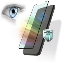 Hama 3D-FS-Schutzglas Antib. 00195562 Glass screen protector Compatible with (mobile phone): Samsung Galaxy S21 (5G) 1 pc(s)