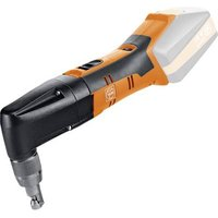 Fein Cordless knibbler 71320561000 ABLK 18 1.3 CSE SELECT 18 V Weight, information without rechargeable battery