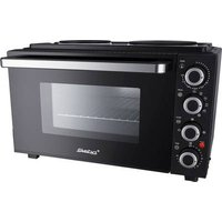 Steba Germany KB K30 Mini oven Non-stick coating, Grill function, Timer fuction, stepless thermostat 30 l