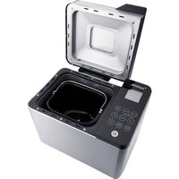 Steba Germany BM 2 Bread maker with display, Timer fuction Silver-black