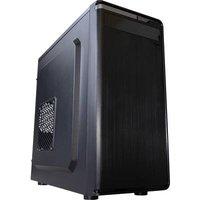 Joy-it Desktop PC Intel® Core™ i7 i7-11700K 16 GB 1 TB SSD Nvidia GeForce GTX 1050 Ti Windows® 10 Pro
