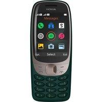 Nokia 6310 Dual SIM mobile phone Green