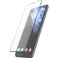 Hama 3D-Full-Screen 00213045 Glass screen protector Compatible with (mobile phone): Samsung Galaxy S21 Ultra (5G) 1 pc(s)