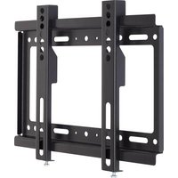 SpeaKa Professional Slim Fix TV wall mount 35,6 cm (14) - 106,7 cm (42) Rigid
