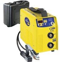 GYS I E200 Inverter welder 5 - 200 A