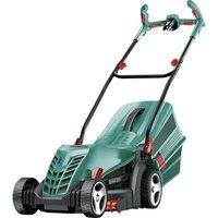 Bosch Home and Garden ARM 34 + ART 23 SL Mains Lawn mower, Grass trimmer 1300 W Cutting width 34 cm