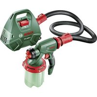 Bosch Home and Garden PFS 3000-2 Paint spray system 650 W Max. feed rate 300 ml/min