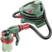Bosch Home and Garden PFS 5000 E Paint spray system 1200 W Max. feed rate 500 ml/min