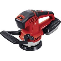 Einhell TE-RS 40 E 4462000 Router incl. case 400 W Ø 125 mm