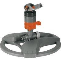 GARDENA 08143-20 Comfort Jet turbine sprinkler 75 - 450 m²