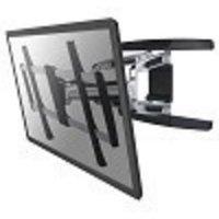 Neomounts by Newstar LED-W750SILVER TV wall mount 81,3 cm (32) - 190,5 cm (75) Swivelling/tiltable