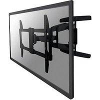 NewStar NM-W475BLACK TV wall mount 81,3 cm (32) - 165,1 cm (65) Swivelling/tiltable