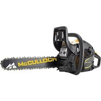 McCulloch CS 450 Elite Petrol Chainsaw 2 kW/2.72 BHP Blade length 450 mm