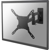 Neomounts by Newstar NM-W225BLACK TV wall mount 25,4 cm (10) - 81,3 cm (32) Swivelling/tiltable