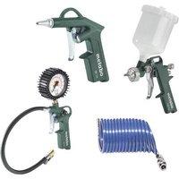 Metabo LPZ 4 Set Pneumatic tool set