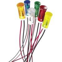 APEM LED indicator light Green 12 V DC XXG QS 103 12