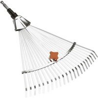 Adjustable lawn rake 3103-20 50 cm Gardena Combisystem