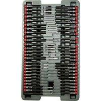 Wiha Pico Finish Electrical and precision engineering Screwdriver set 51-piece Slot, Phillips, Allen, Hex head, TORX socket
