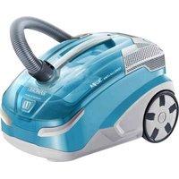 Vacuum cleaner Thomas Aqua+ Anti Allergy 1600 W Turquoise, Grey