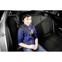 LifeHammer 19161 SAFETY BELT SOLUTION Safety belt comfort guide Children, Adults
