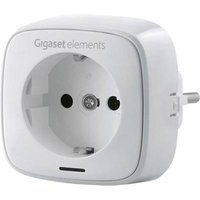 Gigaset Elements S30851-H2519-R101 Plug Wireless power socket